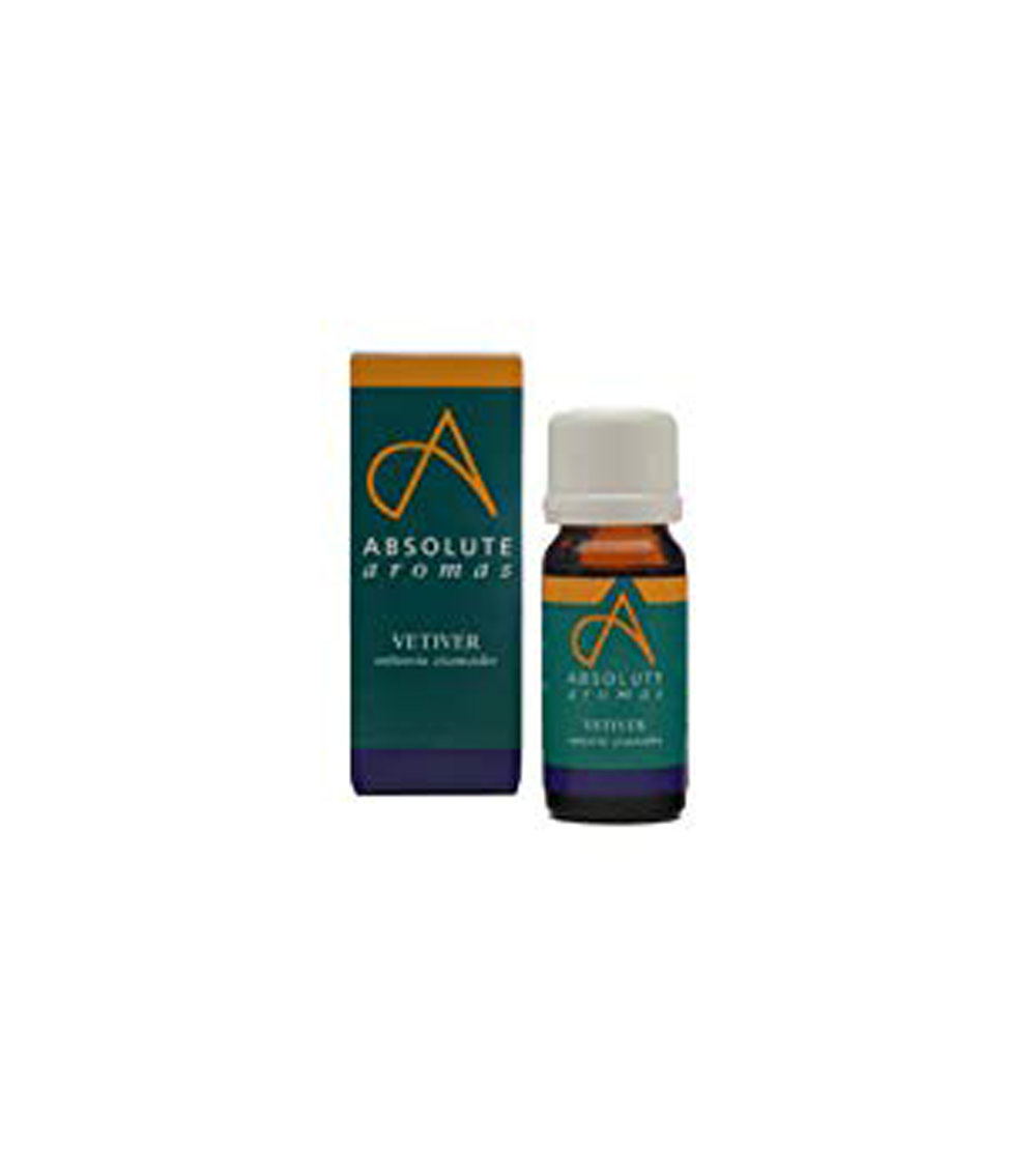 Copy of Vetiver Essential Oil