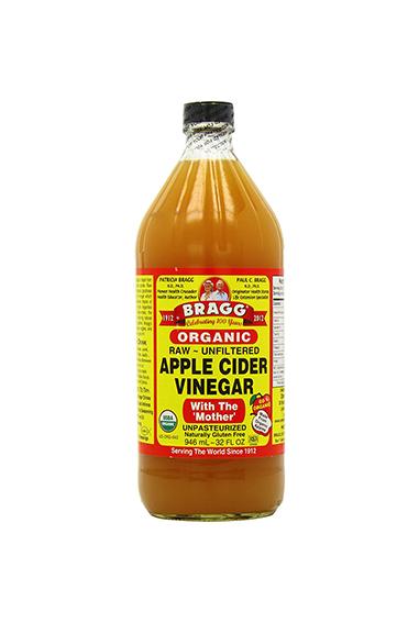Copy of Apple Cider Vinegar
