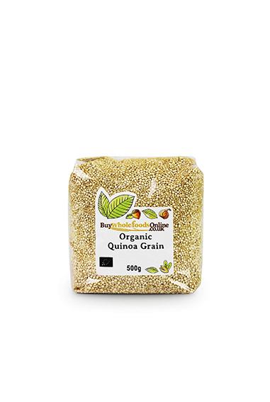Copy of Quinoa