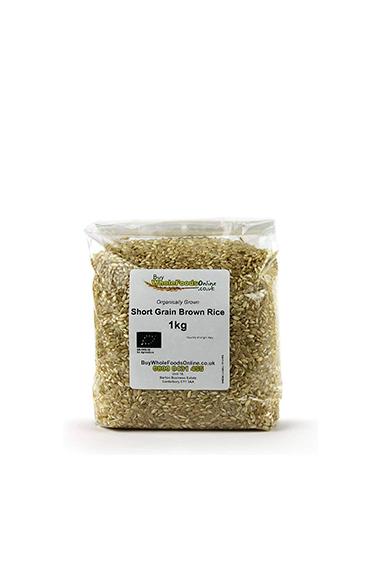 Copy of Brown Rice