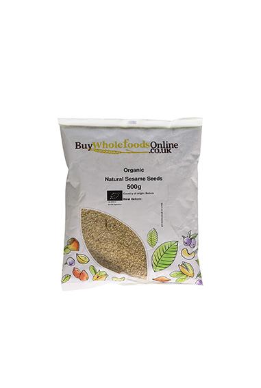 Copy of Sesame Seeds
