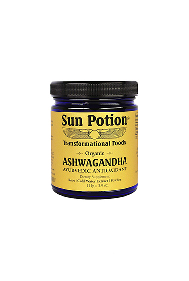 Copy of Ashwaganda