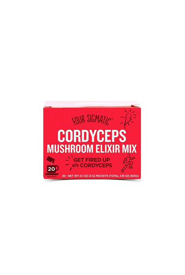 Copy of Cordyceps Drink