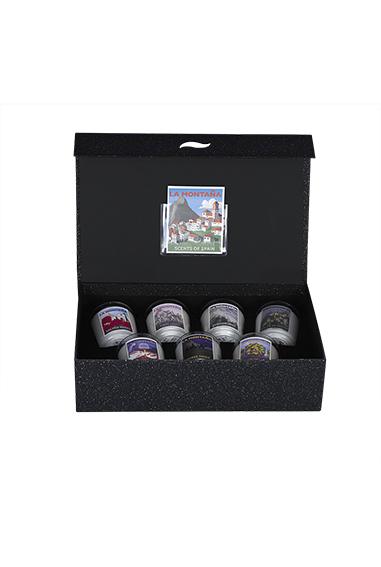La Montaña Gift Set