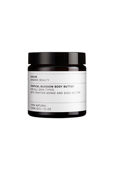 Evolve Body Butter