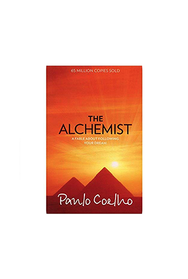 Copy of The Alchemist