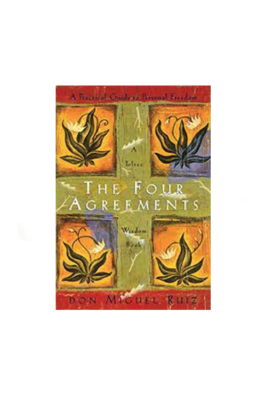 Copy of The Four Agreements