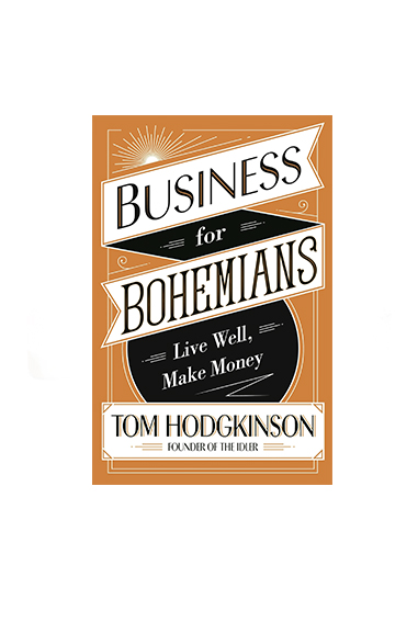 Copy of Business for Bohemians