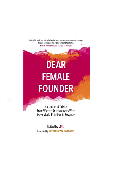 Copy of Dear Female Founder