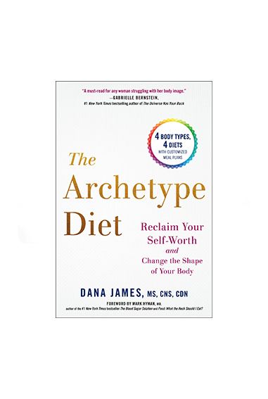 Copy of The Archetype Diet