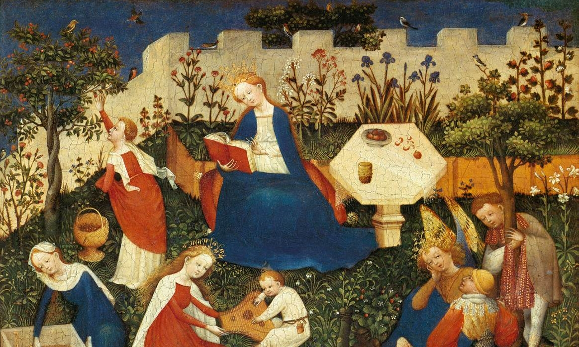 12 Medieval Plants to Include in Your Garden This Year — Across the Ages