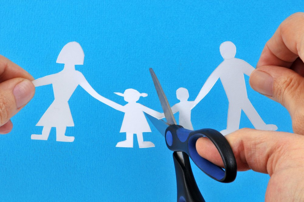 Divorce & Paternity