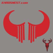 Clone Wars - Clone Trooper ARF Logo