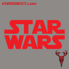 SW - Star Wars Logo