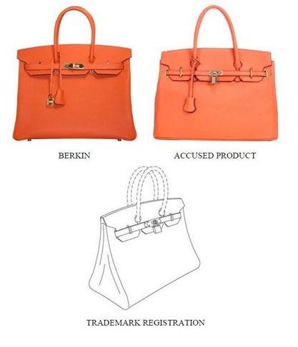567ecc9ea42 Hermès and the Birkin Bag — Fashion Industry Law Blog