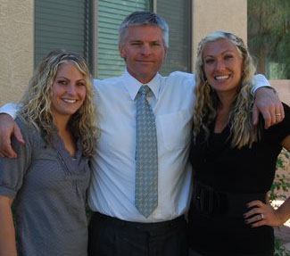 Richard has been serving in the Santa Margarita Stake for over 12 years and resides with his family in Mission Viejo.