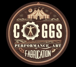 Circus is the new Yoga   Coggs Circus is a family run business that strives to make circus gear that is safe, creative, and saves you money.  Website:  www.coggscircus.com  Instagram:  @coggscircus