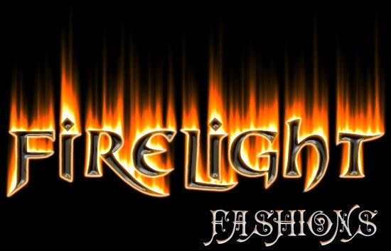Unique Clothing for a Unique lifestyle! Custom orders welcome!  Website:  www.firelightfashions.com  Facebook:  www.fb.com/firelightfashions  Instagram:  @firelightfashions