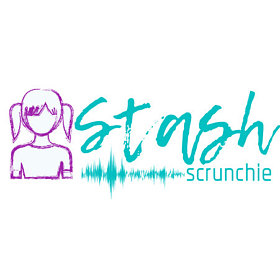 Stylish, Convenient & Discreet. Perfect for music festivals, concerts, sporting events, travel and more!  Website:  www.etsy.com/shop/StashScrunchie  Facebook:  www.facebook.com/stashscrunchie/  Instagram:  @stashscrunchie