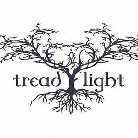 Functional Fashion. All products are hand-made by a small team of dedicated leather artisans. Everything is hand built with longevity in mind, taking care to make useful, durable, and beautiful products that last.  Website:  www.etsy.com/people/TreadLightGear  Facebook:  www.facebook.com/treadlightgear  Instagram:  @treadlightgear
