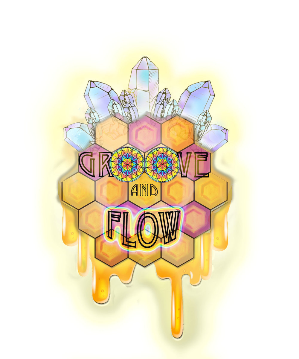 Handmade Groovy Wear Always open to new ideas and custom orders!  Website:  www.etsy.com/shop/grooveandflow  Facebook:  www.facebook.com/grooveandflow  Instagram:  @grooveandflow