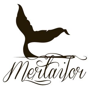 Mermaid & Merman Tails since 2001  Website:  www.themertailor.com  Facebook:  www.facebook.com/mertailor  Instagram  @mertailor