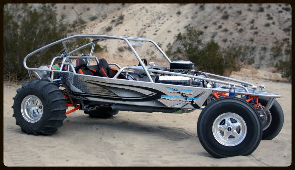 welcome to the real american muscle v8 automatic sand rocket - Dune Buggy Frames For Sale