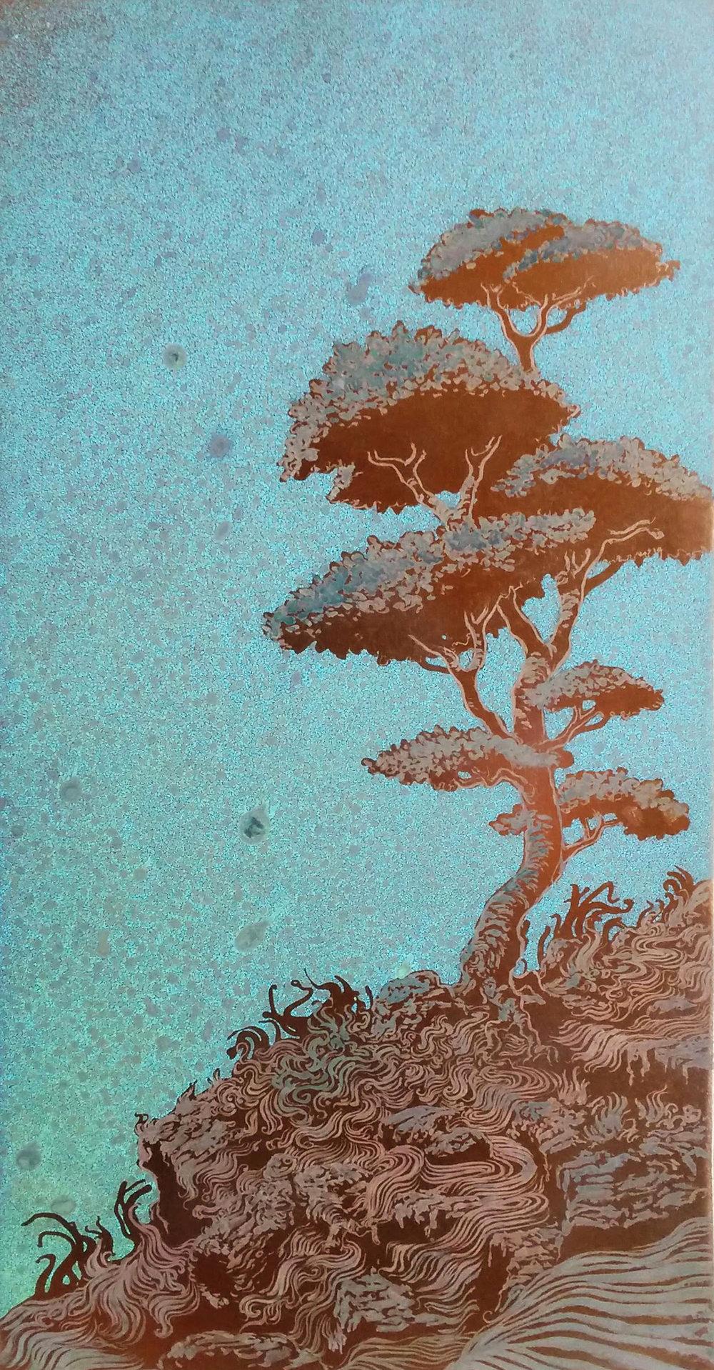 TIER TREE