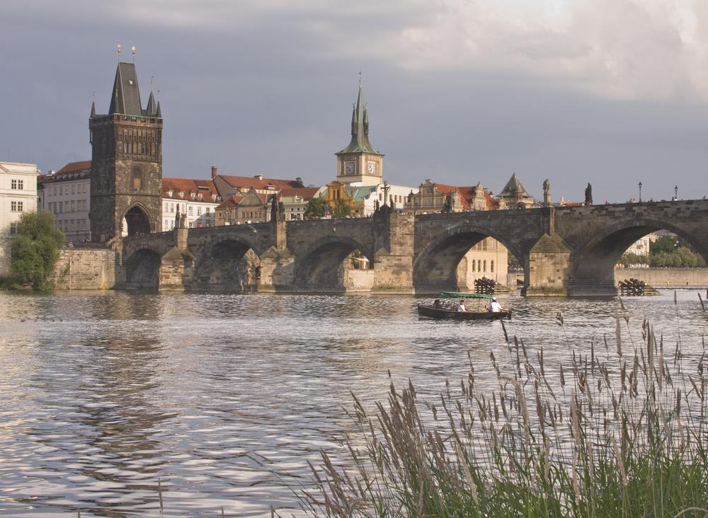 Brashearphoto Charles Bridge Prague