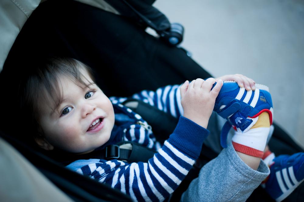 Benjamin, son of @jpcaruso & @megglee