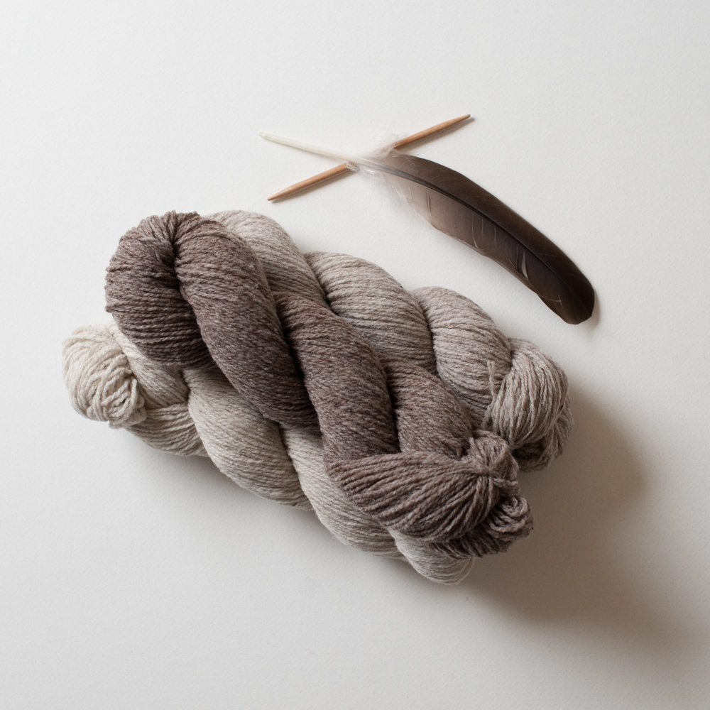 // THE YARNERY - April 27, 2015