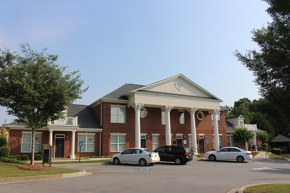 The Goldberg Clinic | Outpatient clinic Kennesaw, GA