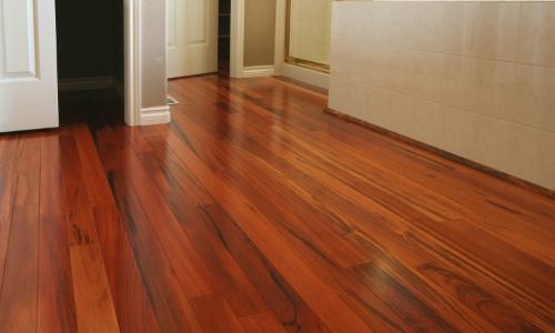 slippery hardwood floor coating treatment