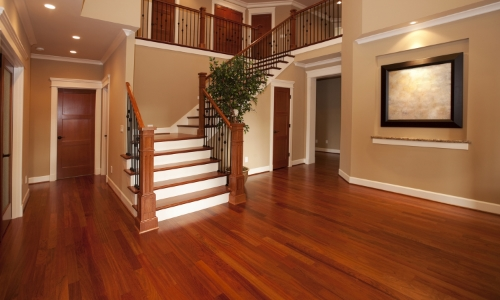 non slip slippery solid hardwood floor coating treatment