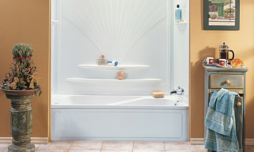 slippery fiberglass bathtub coating treatment