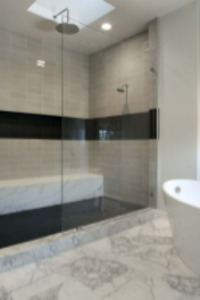 slippery shower coating treatment