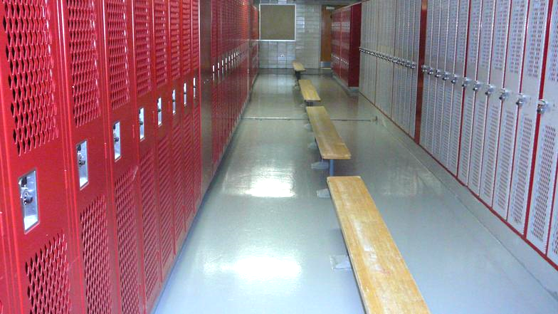 non slip concrete floor coating paint
