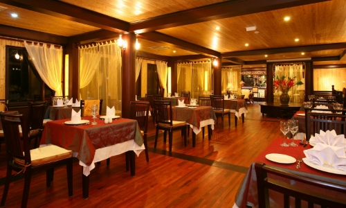 slippery non-slip restaurant floor treatment coating