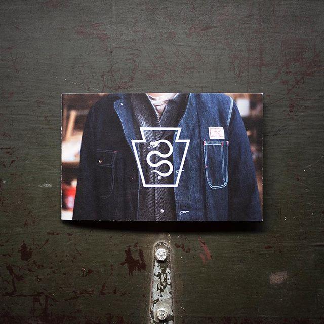 @normanporterco catalog designed wayback. @truehandsociety  #truehanddesign . #truehand #jessiejaydesign #jessiejay#jessiejaydesign #designedbyjessiejay#typography #phl #philly #philadelphia#branding #illustrator #typelockup