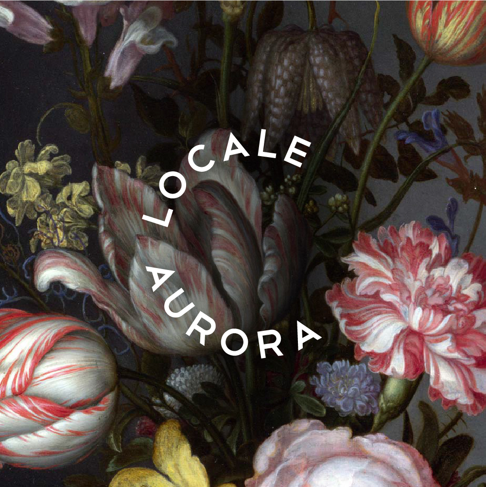 Locale Aurora. An elegant and chic dining experience. Coming soon. -