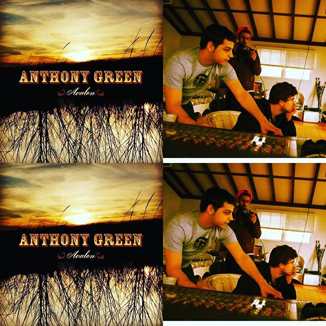 10 years since I moved my gear into a beach house to record someone's music I had never heard before and being baffled at cover videos of the songs we were recording already being online because of @anthonygreen666 followers!? Pretty much seems like a lifetime ago at this point. We sure did make a kick ass record. Glad to see anthony celebrating it ten years later. @dankorneff  #exeterrecordings #punk  #recordingstudio#recording #audio #music #musician #musicians#studiolife #rock #drums #singer #guitar #artist#indierock #drummer #guitarist #hardcoremusic#guitars #life #bassist #bands #vocals#sound #percussion #mixer #oldschool #studio#vocalbooth #acoustic