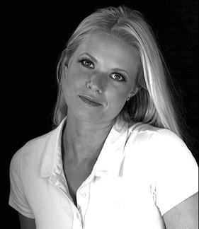 Sarah Walls, CEO
