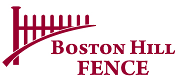 Boston Hill Fence