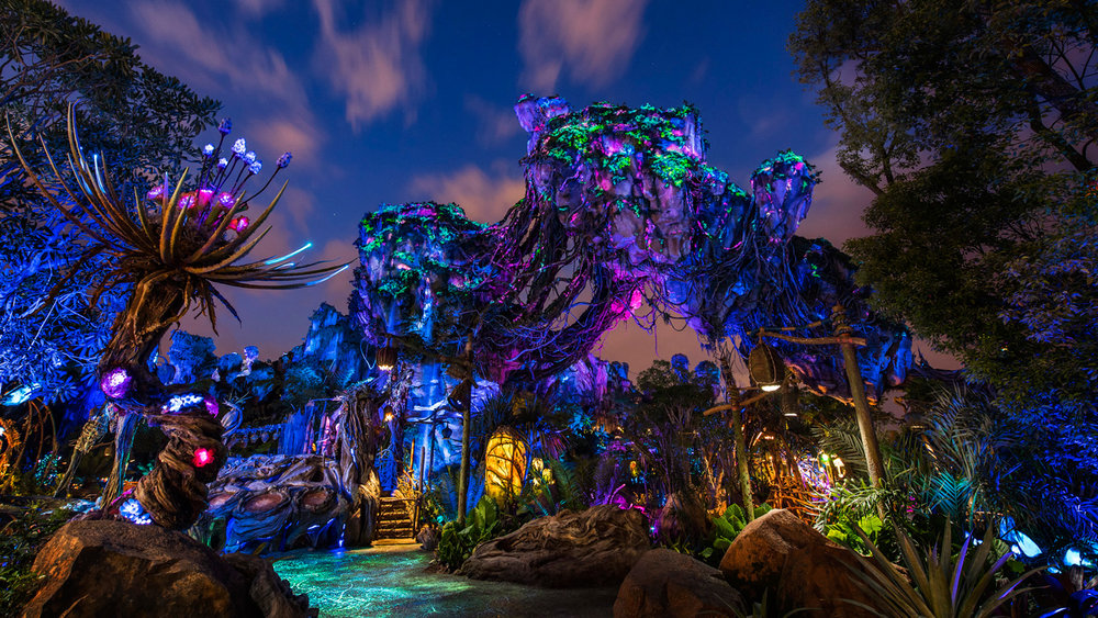 Photo Courtesy Disney Parks Blog