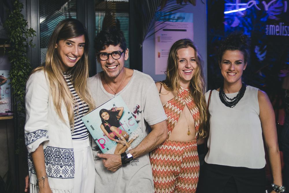 Eu, Jota Oliveira, Stephanie Sartori