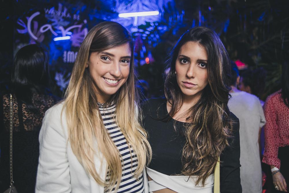 Eu e Lais Serra (videomaker)
