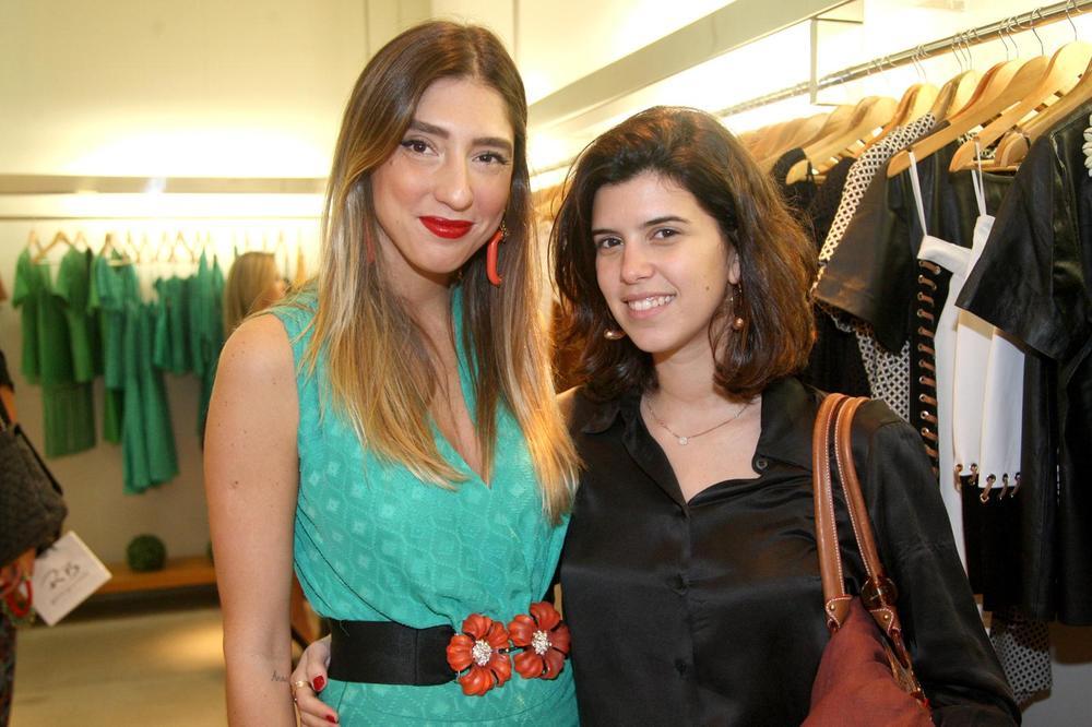 RosanaBernardes&DanielaBernardes abrem Verão na Guipire, no Fashion Mall. Fotos Antonio Kämpffe. 1º.12 (125).JPG