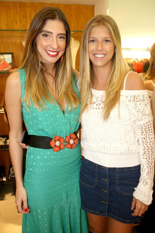 RosanaBernardes&DanielaBernardes abrem Verão na Guipire, no Fashion Mall. Fotos Antonio Kämpffe. 1º.12 (241).JPG