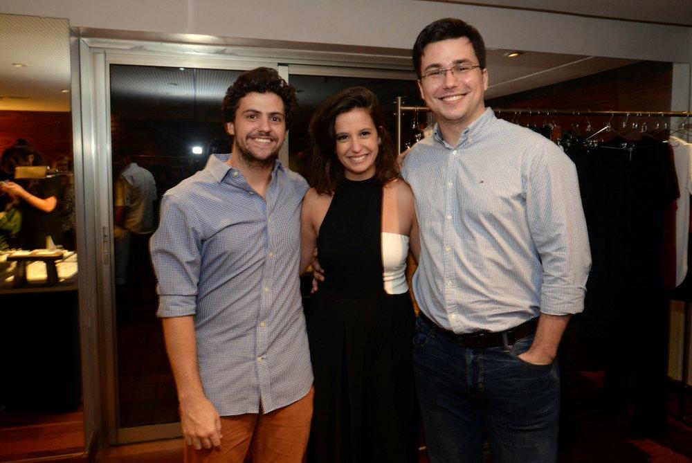 Eduardo Prado, Rafaela Prado e Guilherme Vieira (2).JPG