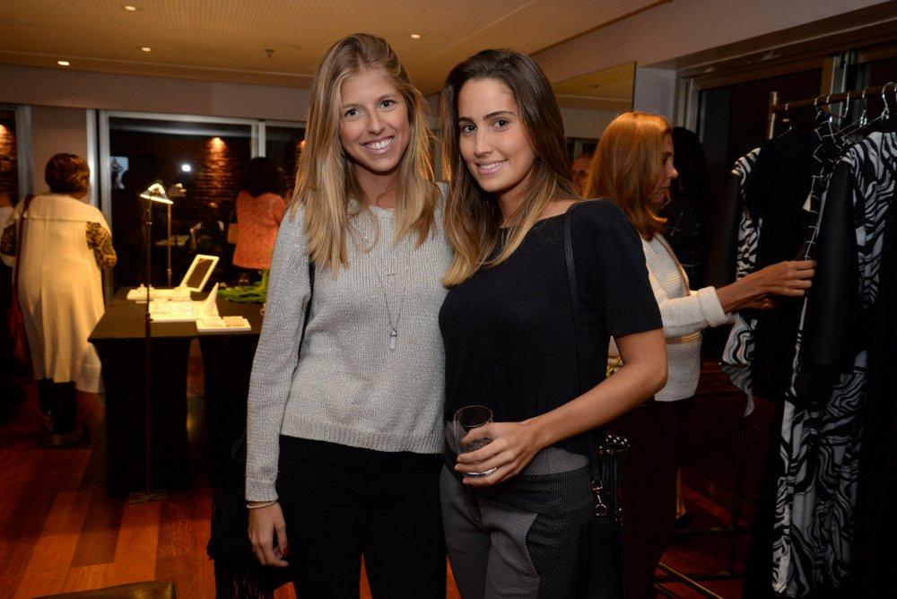 Carolina Nolasco e Daniela Sampaio (2).JPG